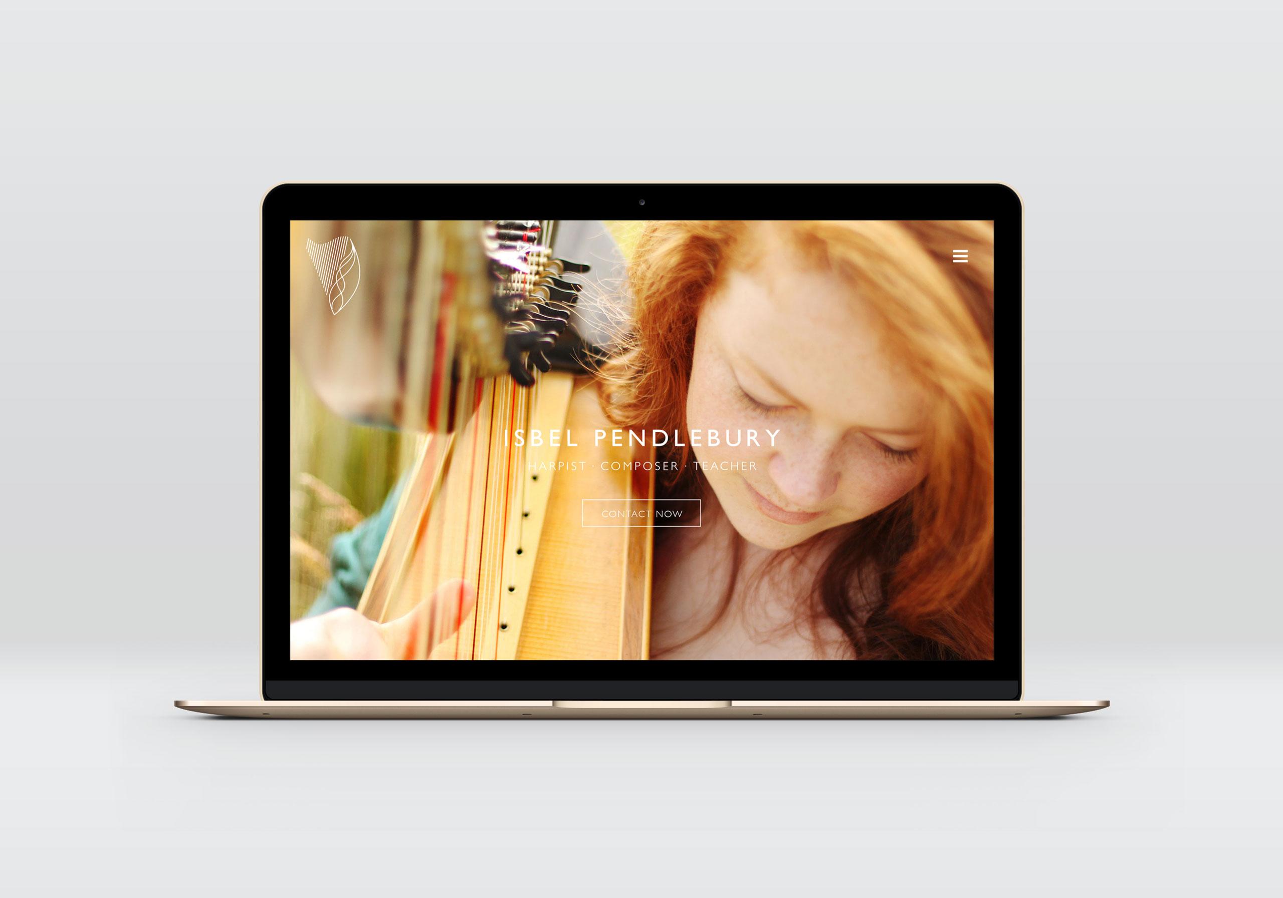 Isbel Pendlebury website