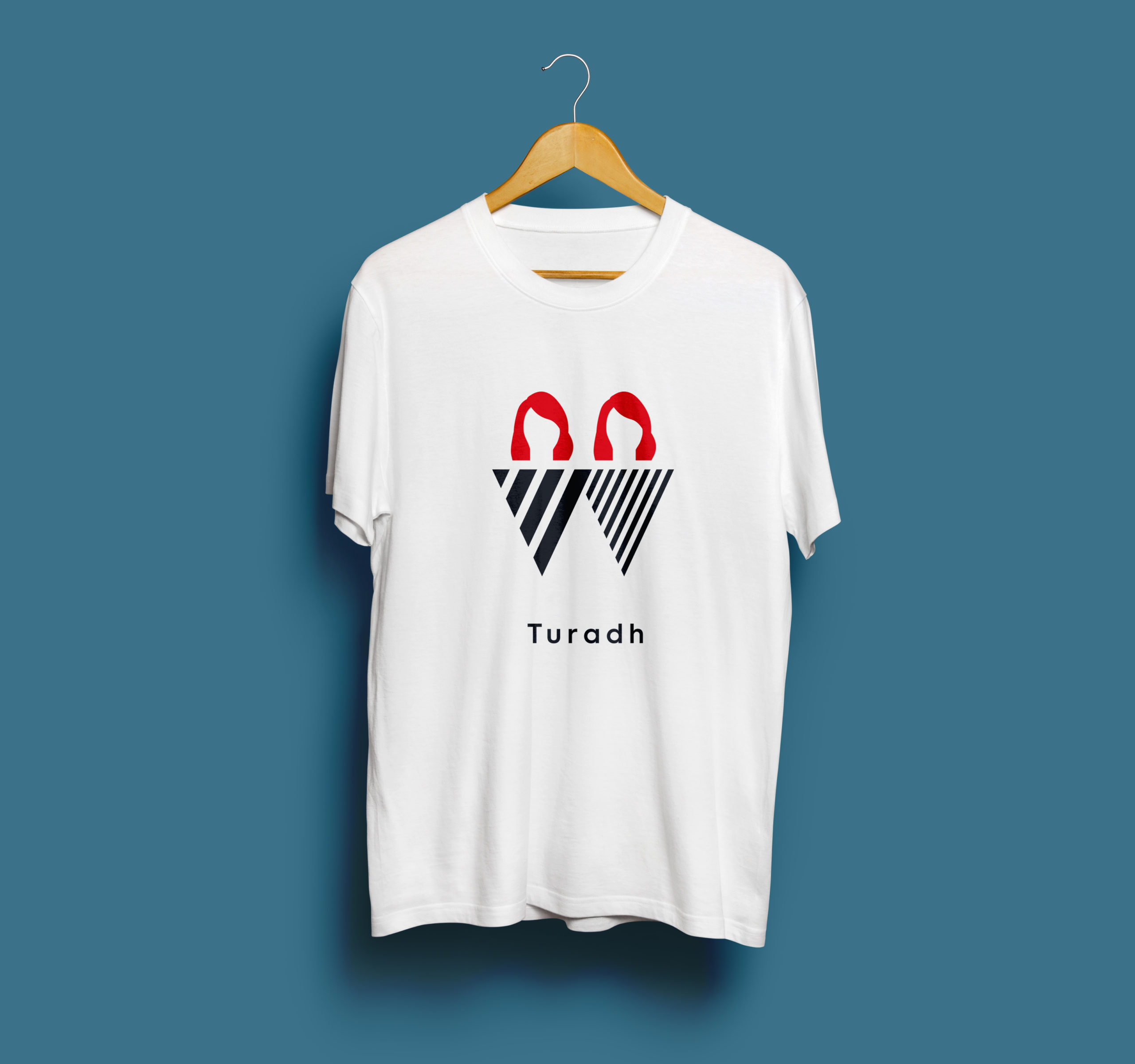 Tuesday Stevenson_Turadh tee