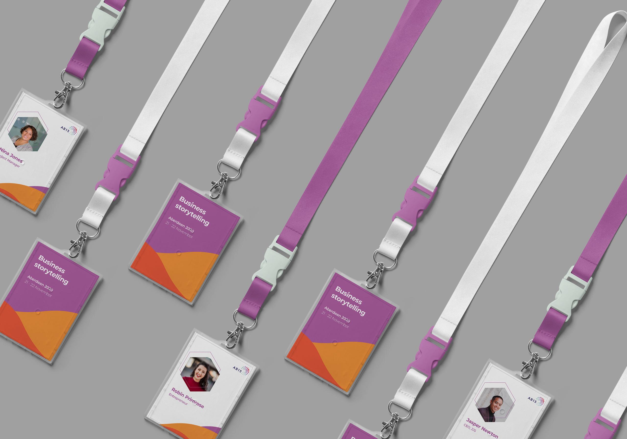 AB15 event design